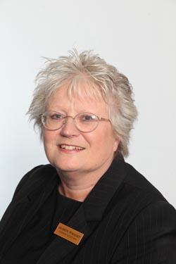 Alison Wright, Company Secretary, Mortons Funeral Directors