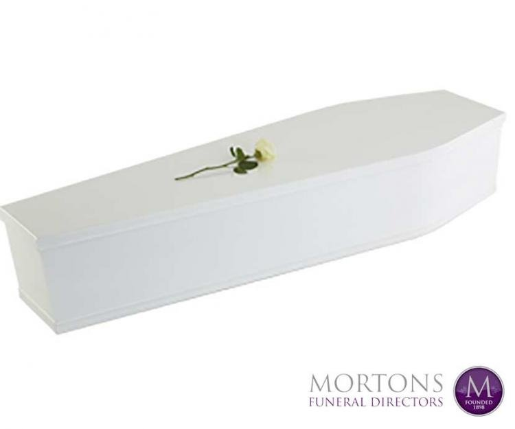 Mortons contemporary coffins