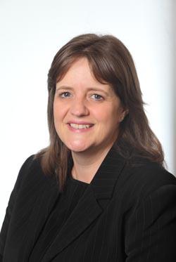 Lisa Timmins, Manager, Mortons Funeral Directors