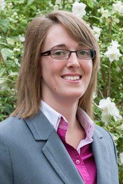 Sarah Case, Managing Director, Mortons Funeral Directors